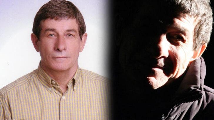 Türk sinemasının acı kaybı! Erdal Kahraman yaşamını yitirdi