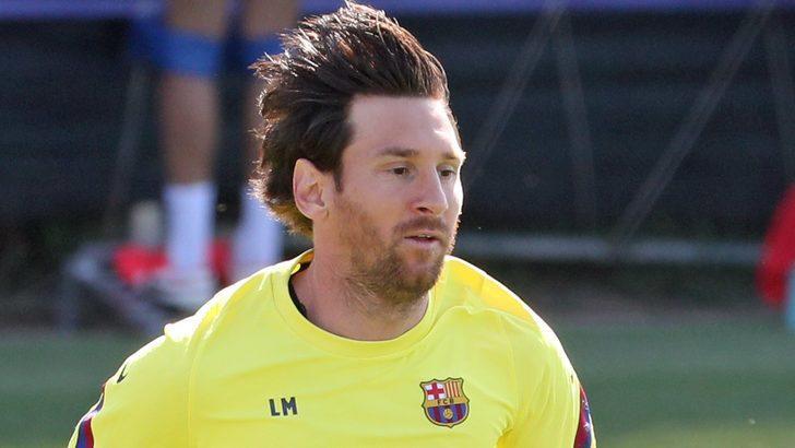 La Liga: İspanya hükümeti koronavirüs nedeniyle ara verilen ligin Haziran'da başlamasına izin verdi
