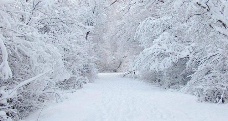 Meteoroloji'den Mayıs ayında kar yağışı uyarısı