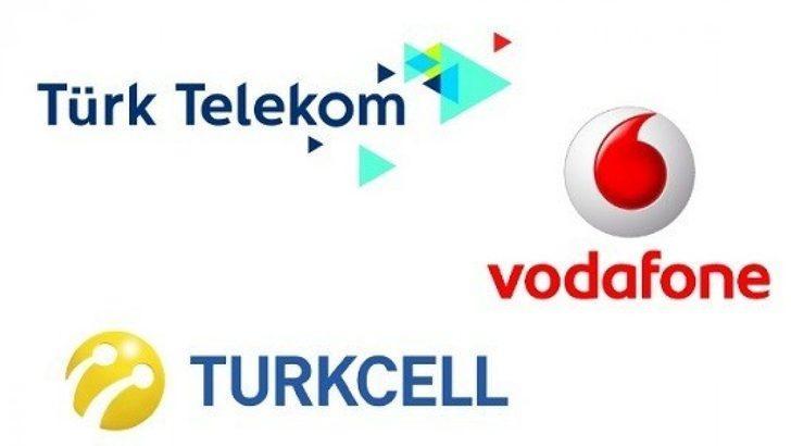 Yoğunluktan dolayı telefonlarda aksama yaşanmıştı! Turkcell, Vodafone ve Türk Telekom'dan açıklama geldi