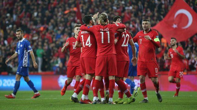 Türkiye İtalya maçı hangi kanalda?