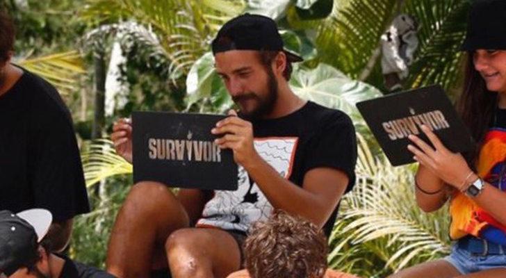 Survivor Cemal Can'dan sahte hesap itirafı: Gülşen'i takip ediyorum