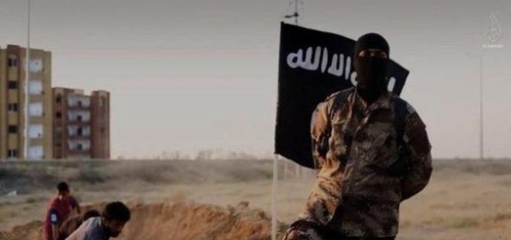 DEAŞ'a ağır darbe! Irak'ta öldürüldü