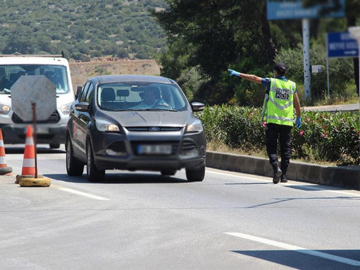 Bodrum Belediye Başkanı Ahmet Aras'tan 'VIP araç' iddiasıyla ilgili açıklama