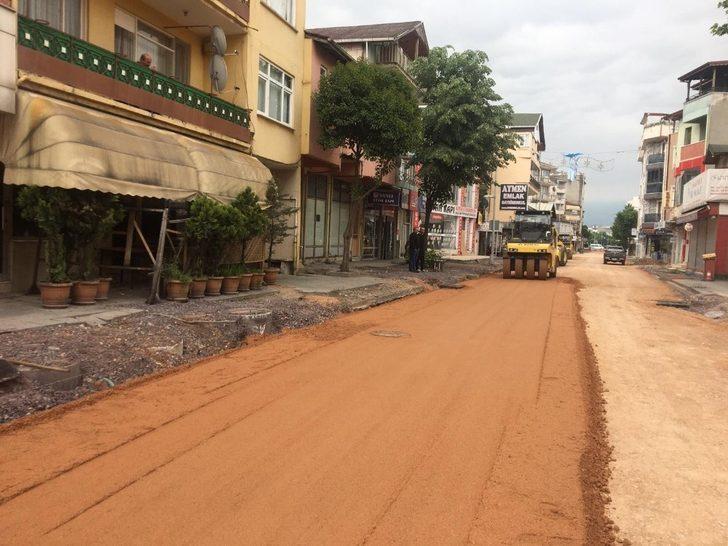 İzmit Bağdat Caddesi'nin çehresi değişecek
