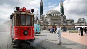Türkiye Yeni Normalleşme Önlemlerini Başlatıyor