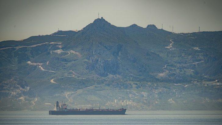 İran'ın Üçüncü Petrol Tankeri de Venezuela'ya Yaklaşıyor