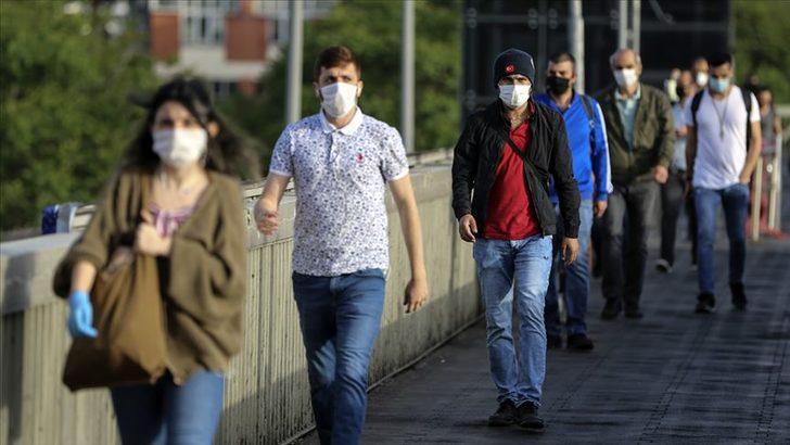 Ankara'da normalleşme kararları açıklandı