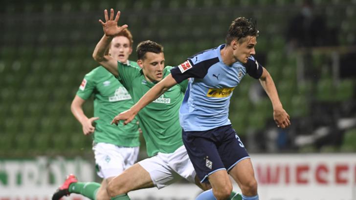 ÖZET | Werder Bremen - Mönchengladbach maç sonucu: 0-0