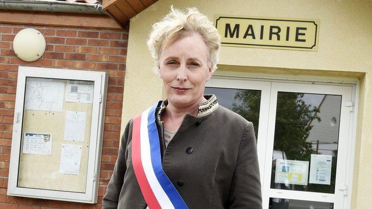 Fransa'da ilk kez bir trans belediye başkanı oldu!