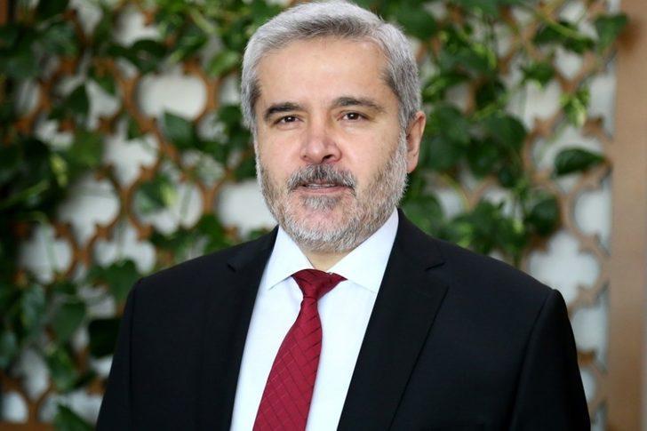 Rektör Şahin ASÜ istatistiki verileri açıkladı
