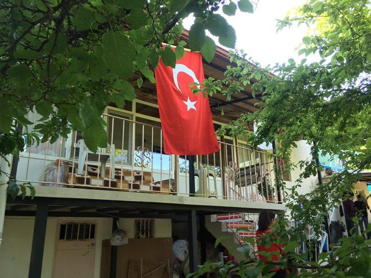 Acı haber: Elazığlı Teğmen Canbert Tatar şehit oldu