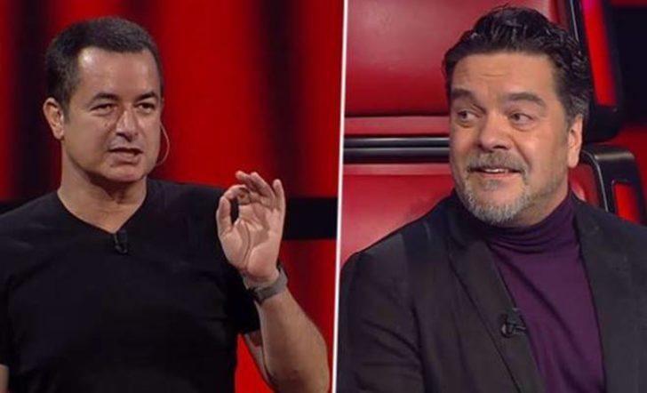 Beyaz Show TV8'de mi yayınlanacak? Acun Ilıcalı'dan O Ses Türkiye ve Beyazıt Öztürk açıklaması!