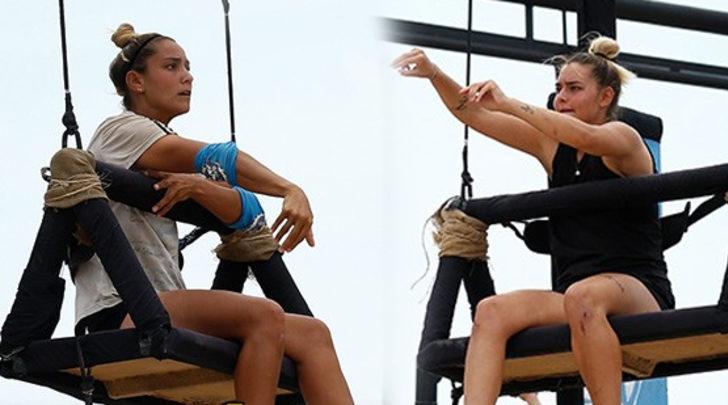 Survivor ödül oyununu kim kazandı? Survivor'da kadınlar ve erkeklerde sembolü kimler kazandı?