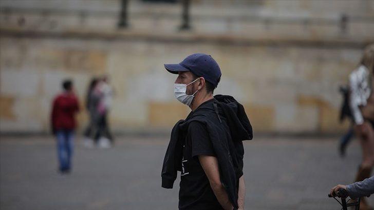 Brezilya'da koronavirüs nedeniyle 1086 kişi daha hayatını kaybetti