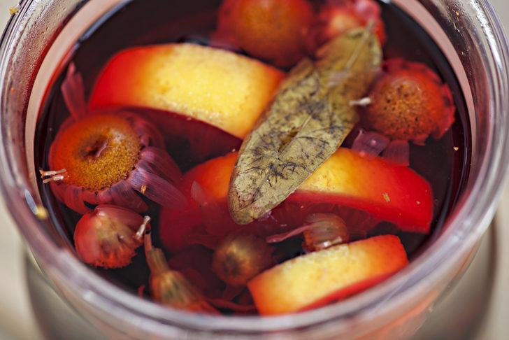 Bağışıklık güçlendiren bitki çayı tarifi