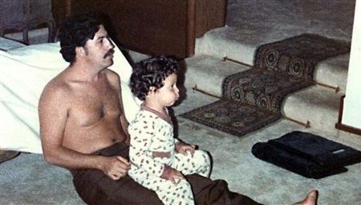 Pablo Escobar'ın kardeşinden Apple'a 2.6 milyar dolarlık dava