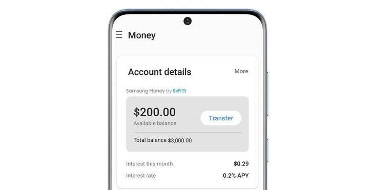 Samsung'tan Apple Card'a rakip: Samsung Money duyuruldu!