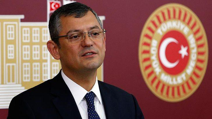 CHP'li Özel'den flaş Akar ve Fidan iddiası