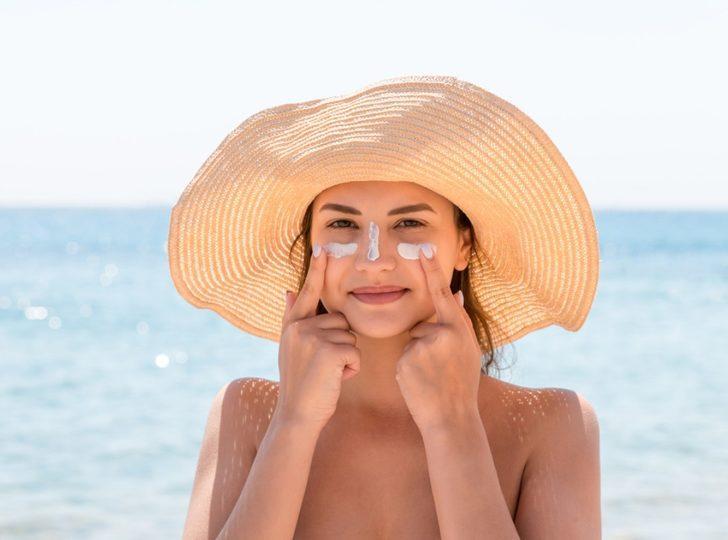 Yaz geliyor, 'ultraviyole' ışınlarına dikkat! İyi bir güneş koruyucu nasıl olmalı?