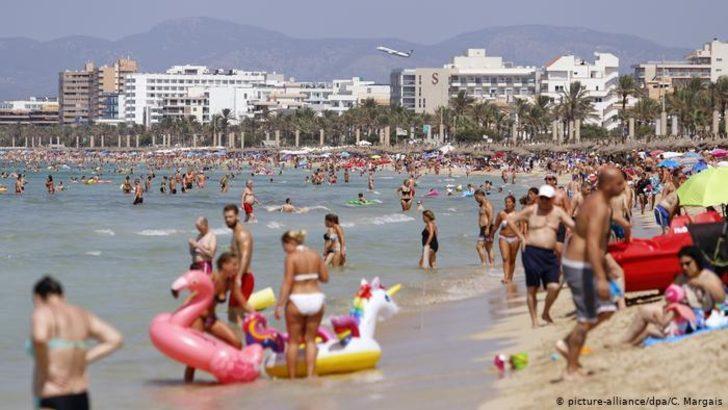 BM: Dünya turist sayısı yüzde 70 düşebilir