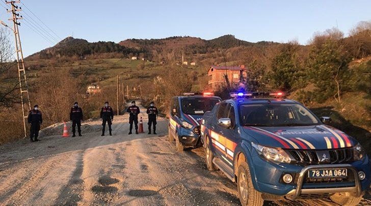 Karabük'ten sevindiren haber: İki köy ve 14 mahallede vakalar iyileşti, karantina sona erdi