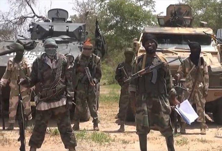 Boko Haram'ın rehin aldığı 241 kadın ve çocuk kurtarıldı