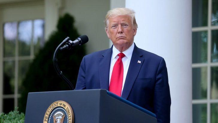 Trump: Beyaz Saray'da bir MAGA gecesi olacak