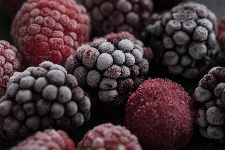 Diyet yapanlar için kilo vermeyi kolaylaştıran meyve ve sebzeler