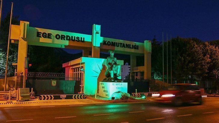 İzmir'de FETÖ'den gözaltına alınan binbaşının ilk ifadesi ortaya çıktı