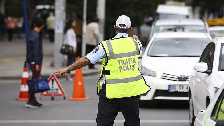 Emniyetten 'Yeni trafik cezaları' paylaşımına yalanlama