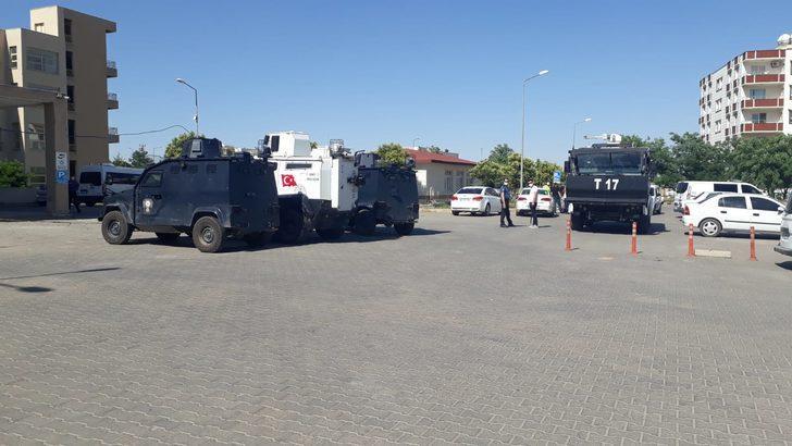Şanlıurfa'da silahlı 'arazi' kavgası: 2 ölü, 5 yaralı