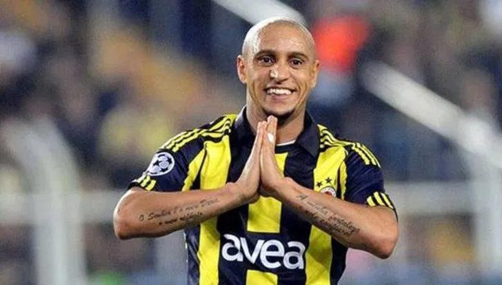 Fenerbahçe'de Roberto Carlos ismi gündeme geldi