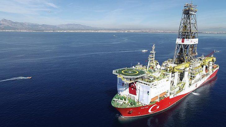 Son dakika! Reuters: Türkiye 20 yıl yetecek kadar doğal gaz buldu