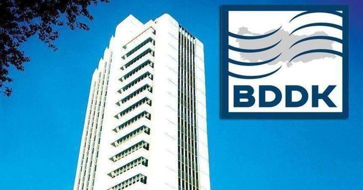 Son dakika: BDDK açıkladı! 18 bankaya toplam 102,1 milyon TL idari para cezası