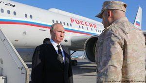 Putin Suriye'de daha fazla arazi ve gayrımenkul istiyor