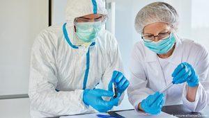 DSÖ'den koronavirüse karşı işbirliği girişimi