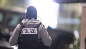 Hessen'deki camilerde güvenlik önlemleri artırıldı