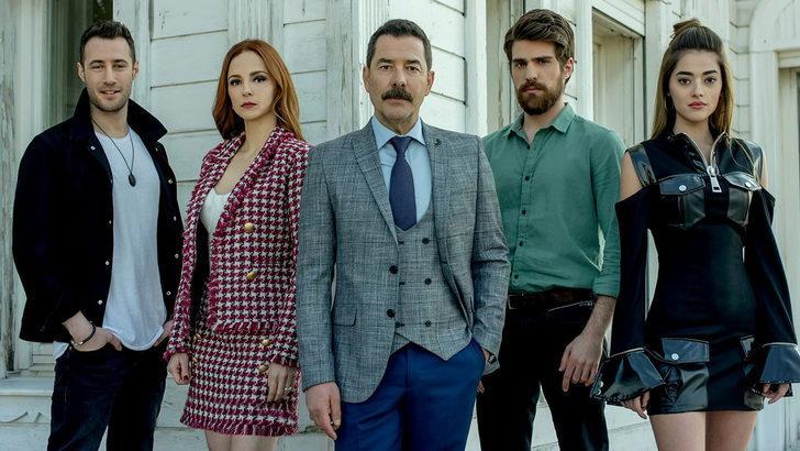 Zalim İstanbul'un Agah'ı Fikret Kuşkan diziden neden ayrıldı? Fikret Kuşkan'dan Zalim İstanbul'a veda paylaşımı