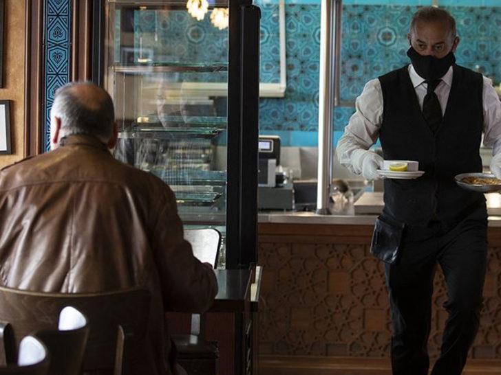 Bilim Kurulu Üyesi Demircan'dan kafe ve restoranlara gideceklere önemli uyarı