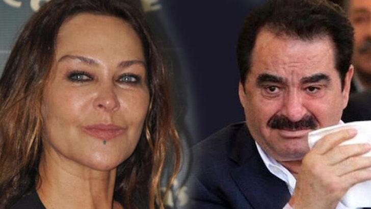 Hülya Avşar'dan İbrahim Tatlıses'i ağlatan telefon...