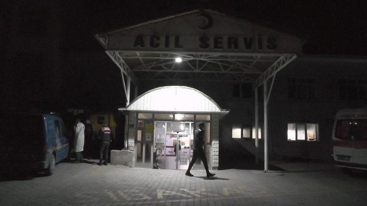 Konya'da kan donduran olay! Poşete sarılı çocuk cesedi bulundu