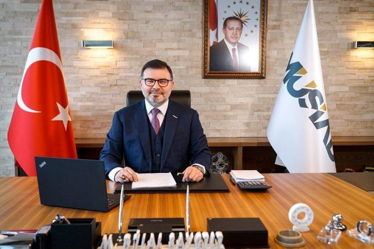 """Bilal Saygılı: """"Türkiye yılın ilk çeyreğinde kritik eşiği başarıyla atlattı"""""""