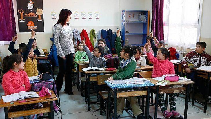 Sözleşmeli öğretmen kadrosu için başvurular yarın başlıyor