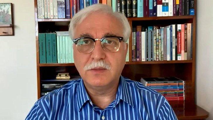 Bilim Kurulu üyesi Prof. Tevfik Özlü'den yolculuk yapacaklara önemli uyarılar