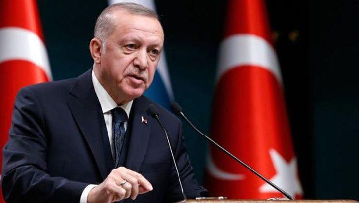 Cumhurbaşkanı Erdoğan duyurdu: Bir süre daha kapalı kalacak