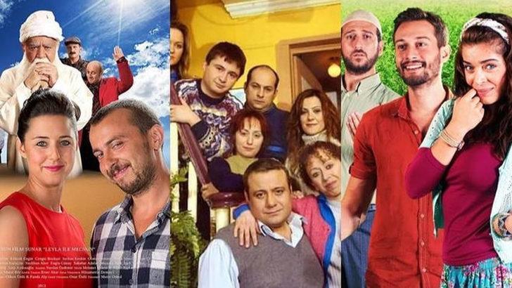 TRT'de Leyla ile Mecnun, Yedi Numara ve Yeşil Deniz dizileri ne zaman yayınlanacak?