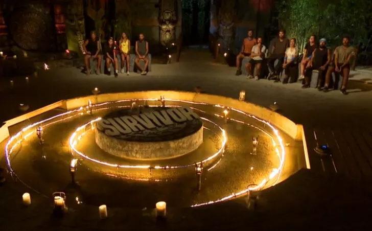 Survivor'da 4. eleme adayı kim oldu? Dokunulmazlık oyununu kim kazandı? İşte Survivor'da elemeye kalan isimler