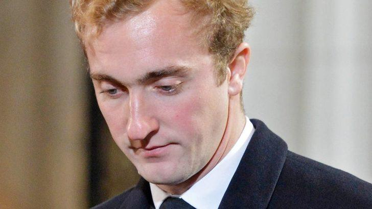 İspanya'da partiye katıldıktan sonra koronavirüse yakalanan Belçika Prensi Joachim özür diledi