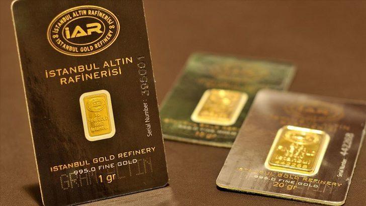 Altınla ilgili önemli tahmin! Gram altın yıl sonunda 600 lirayı bulabilir